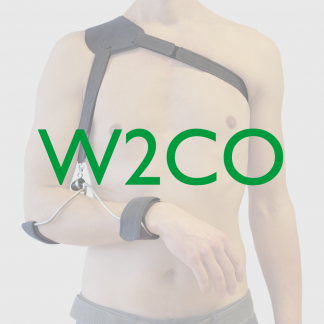 Wilmer2 Carrying Orthosis