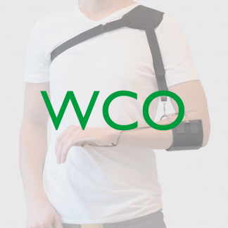 Wilmer Carrying Orthosis